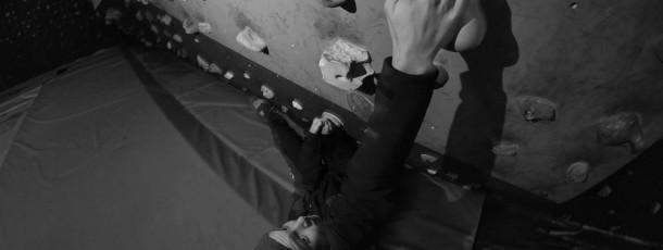 Escalada Indoor Logroño
