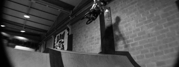 BMX Indoor Logroño